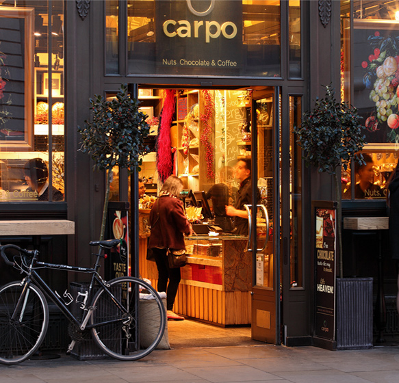 Carpo makes the difference