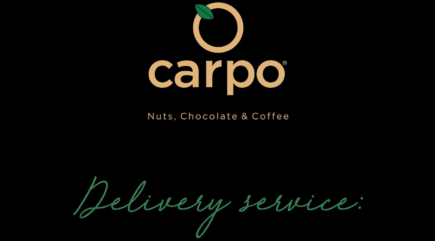 carpo logo