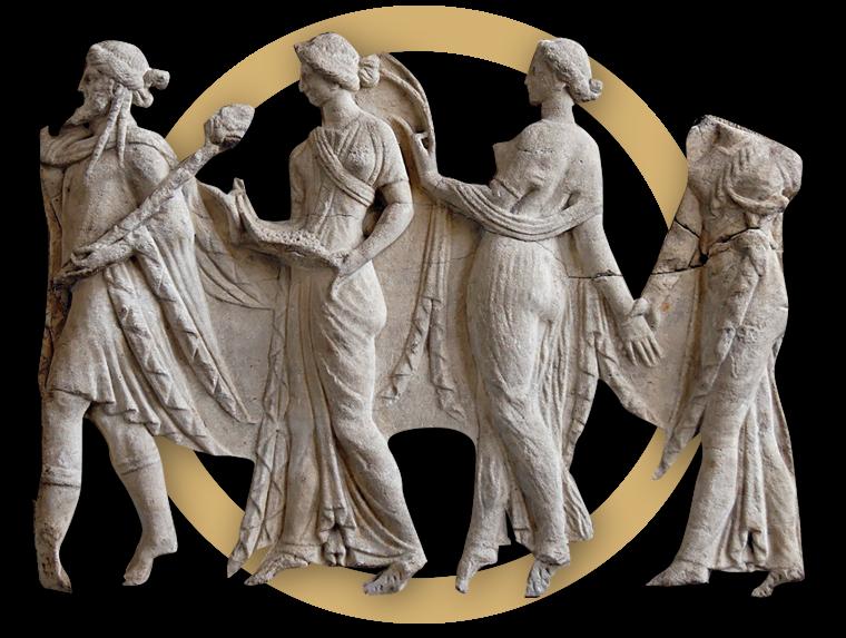 Carpo Mythology